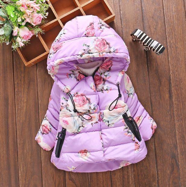 Правильний вибір зимового дитячого одягу і взуття для дитини 74f81458faf7e